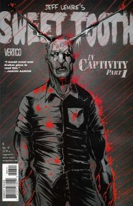 Sweet Tooth #6 (2010)