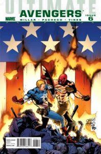 Ultimate Avengers #6 (2010)