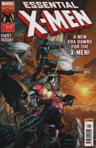 Essential X-Men #1 (2010)
