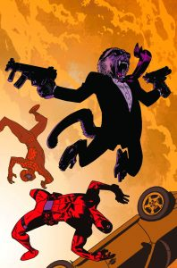 Deadpool #20 (2010)