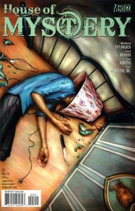 House of Mystery #23 (2010)