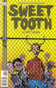 Sweet Tooth #7 (2010)