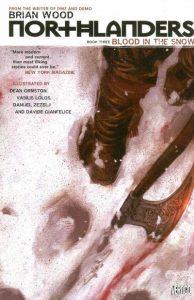 Northlanders #3 (2010)
