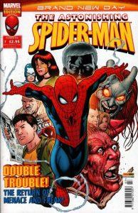 Astonishing Spider-Man #7 (2010)