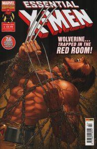 Essential X-Men #2 (2010)