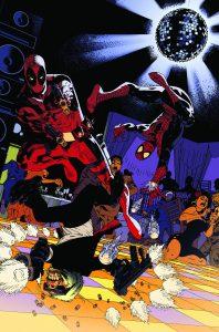 Deadpool #21 (2010)
