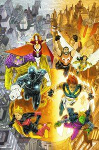 Adventure Comics #8 / 511 (2010)