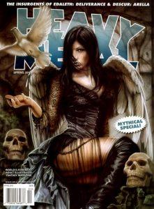 Heavy Metal Special Editions #1 (2010)