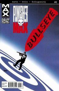 PunisherMax #6 (2010)