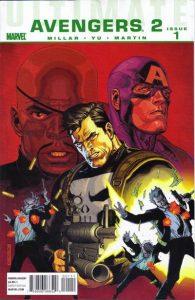 Ultimate Avengers #7 (2010)