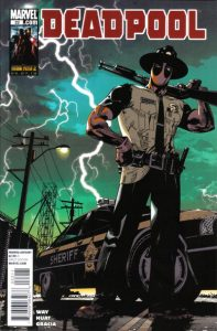 Deadpool #22 (2010)