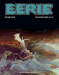 Eerie Archives #4 (2010)