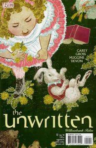 The Unwritten #12 (2010)