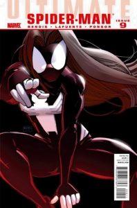 Ultimate Comics Spider-Man #9 (2010)