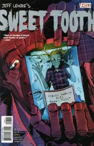 Sweet Tooth #8 (2010)