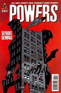 Powers #6 (2010)