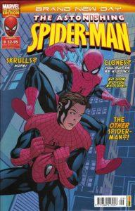 Astonishing Spider-Man #9 (2010)