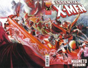 Essential X-Men #3 (2010)