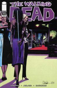 The Walking Dead #72 (2010)