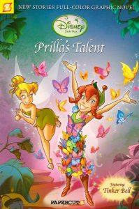 Disney Fairies #[1] (2010)