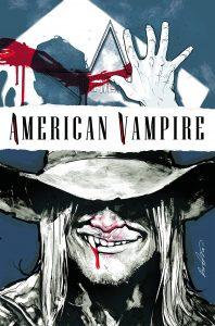 American Vampire #2 (2010)
