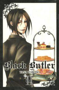 Black Butler #2 (2010)