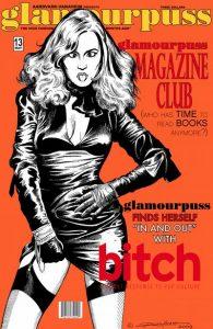 glamourpuss #13 (2010)