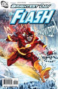 The Flash #2 (2010)