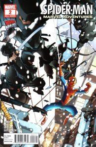 Marvel Adventures Spider-Man #2 (2010)