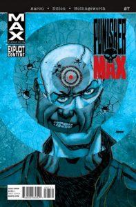 PunisherMax #7 (2010)