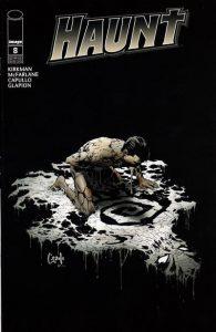 Haunt #8 (2010)