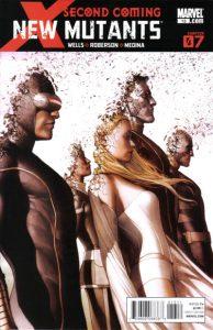 New Mutants #13 (2010)