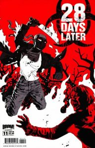 28 Days Later #11 (2010)