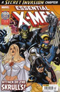 Essential X-Men #4 (2010)