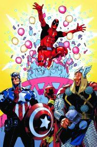 Deadpool #23 (2010)