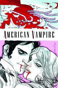 American Vampire #3 (2010)