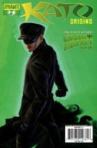 Kato Origins #2 (2010)