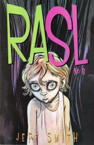 RASL #8 (2010)