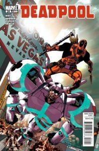 Deadpool #24 (2010)