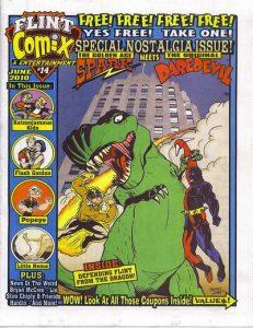 Flint Comix & Entertainment #14 (2010)