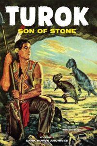 Turok, Son of Stone #1 (2010)