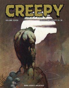 Creepy Archives #7 (2010)