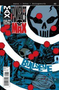 PunisherMax #8 (2010)