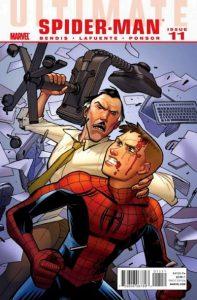 Ultimate Comics Spider-Man #11 (2010)