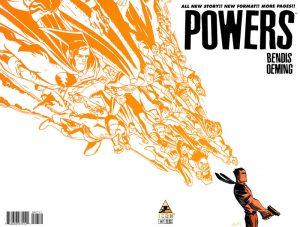 Powers #7 (2010)