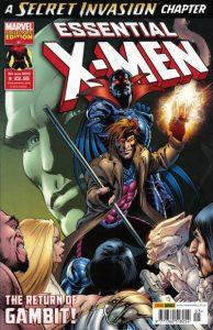 Essential X-Men #5 (2010)