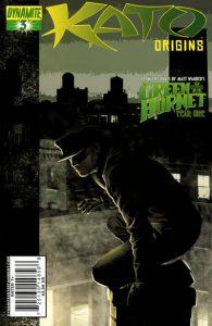 Kato Origins #3 (2010)