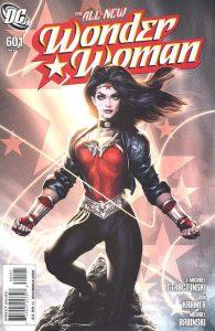 Wonder Woman #601 (2010)