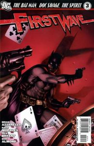 First Wave #3 (2010)