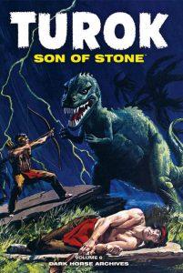 Turok, Son of Stone #6 (2010)